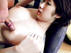 hot milf,mini bikini,busty,hairy pussy,masturbation,tit fuck,cum on body,cum on tits,asianvideo