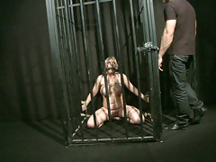 Tied Up Meatvideo